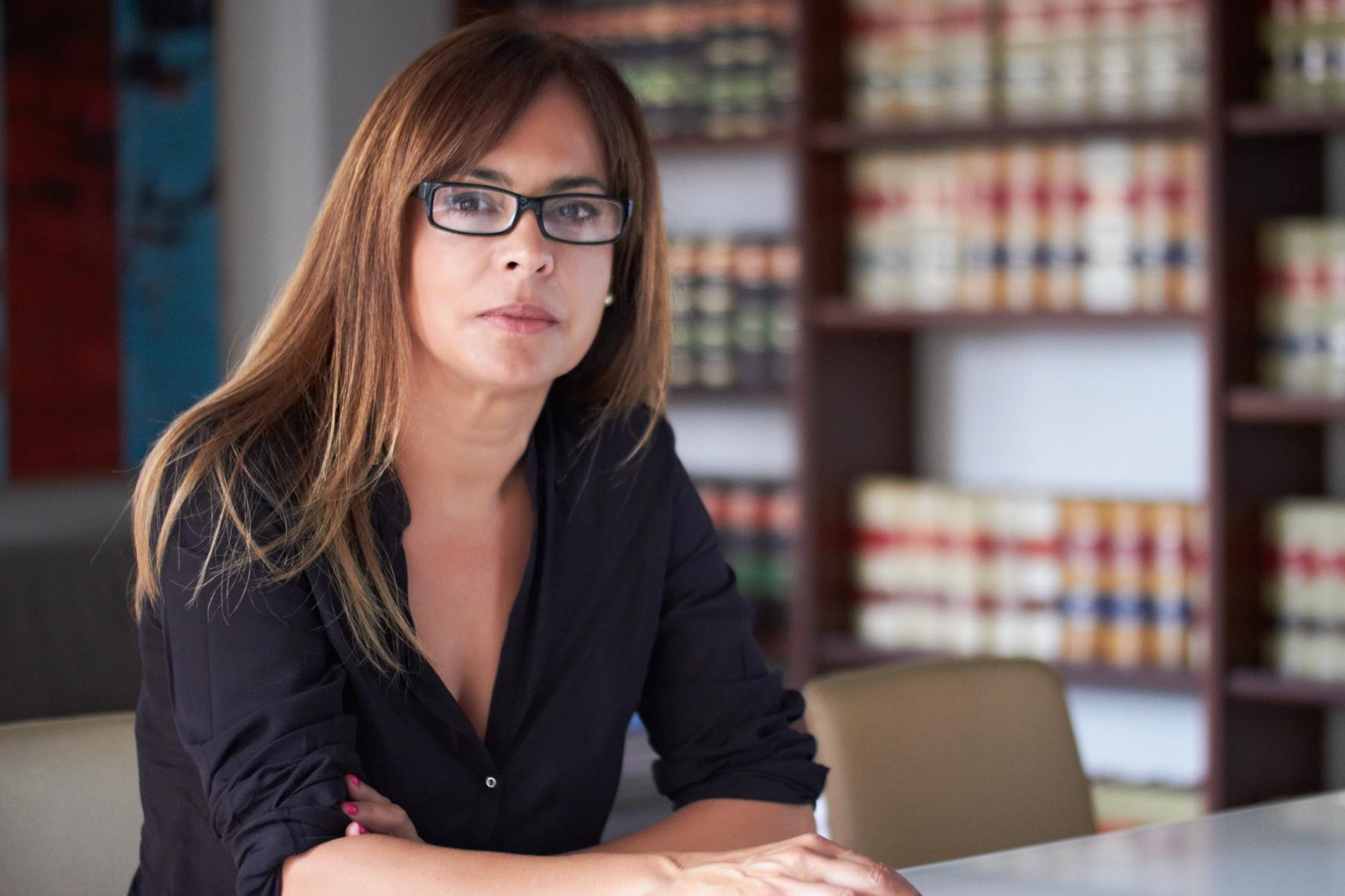Beatriz Goicoechea